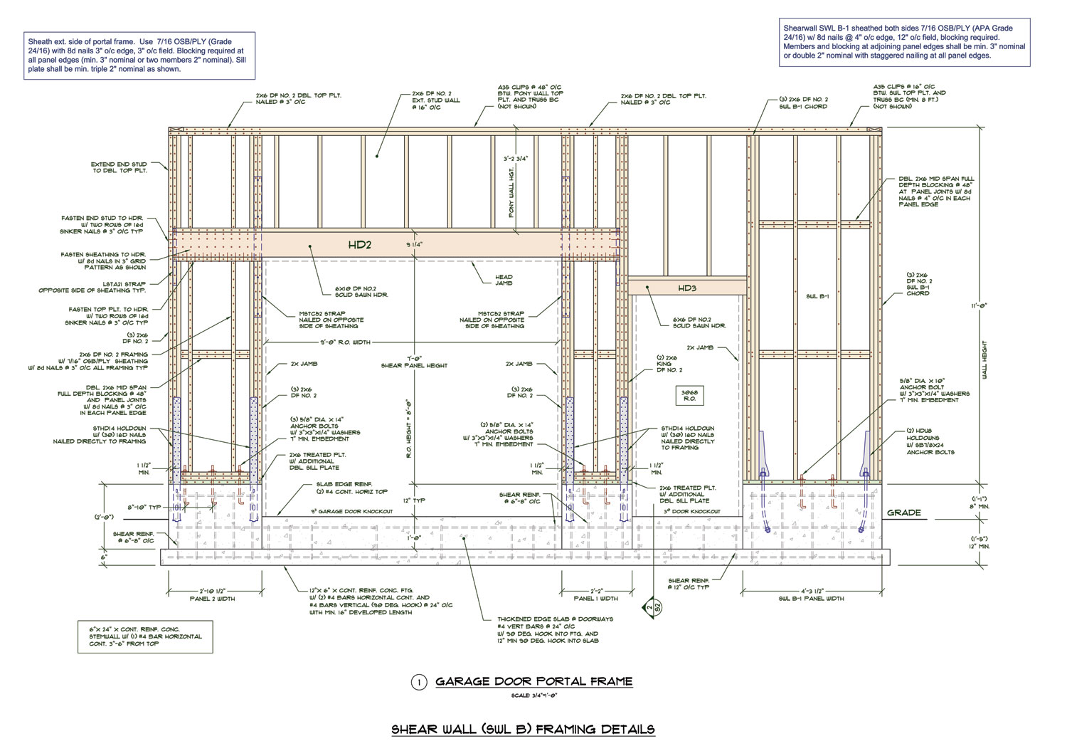 Truss plugin extension extensions sketchup community for Garage door framing detail