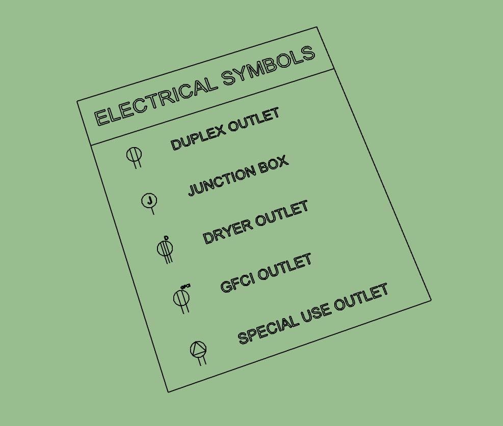 Medeek Electrical - Extensions - SketchUp Community