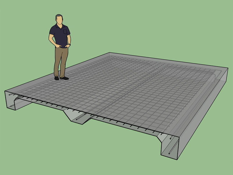 Foundation Plugin For Sketchup