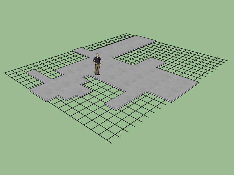 Foundation Plugin - Extensions - SketchUp Community
