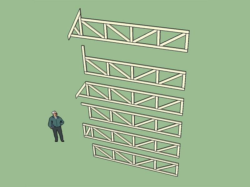 Truss Calculator Page 6 Architecture Amp Design