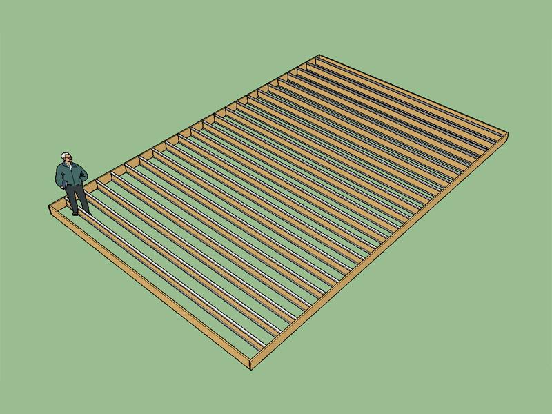 Medeek truss designer google sketchup developers for Tji 210
