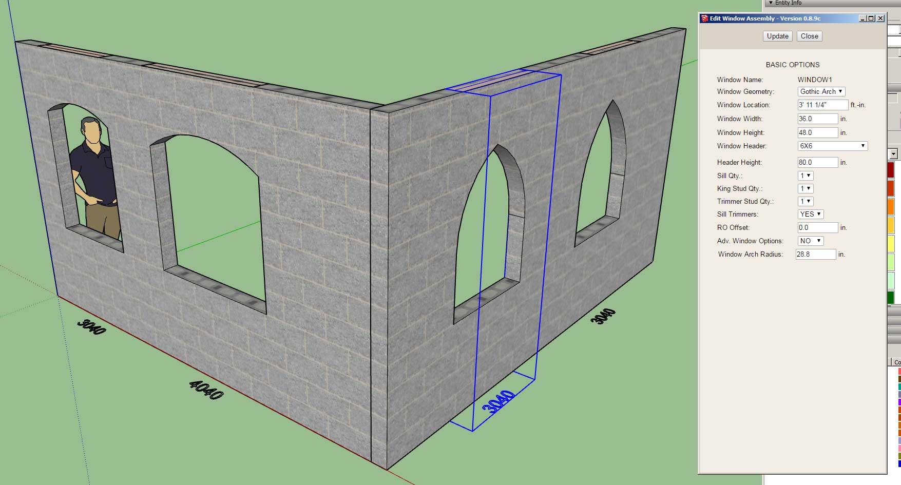 Truss Design - Page 22 - The Garage Journal Board
