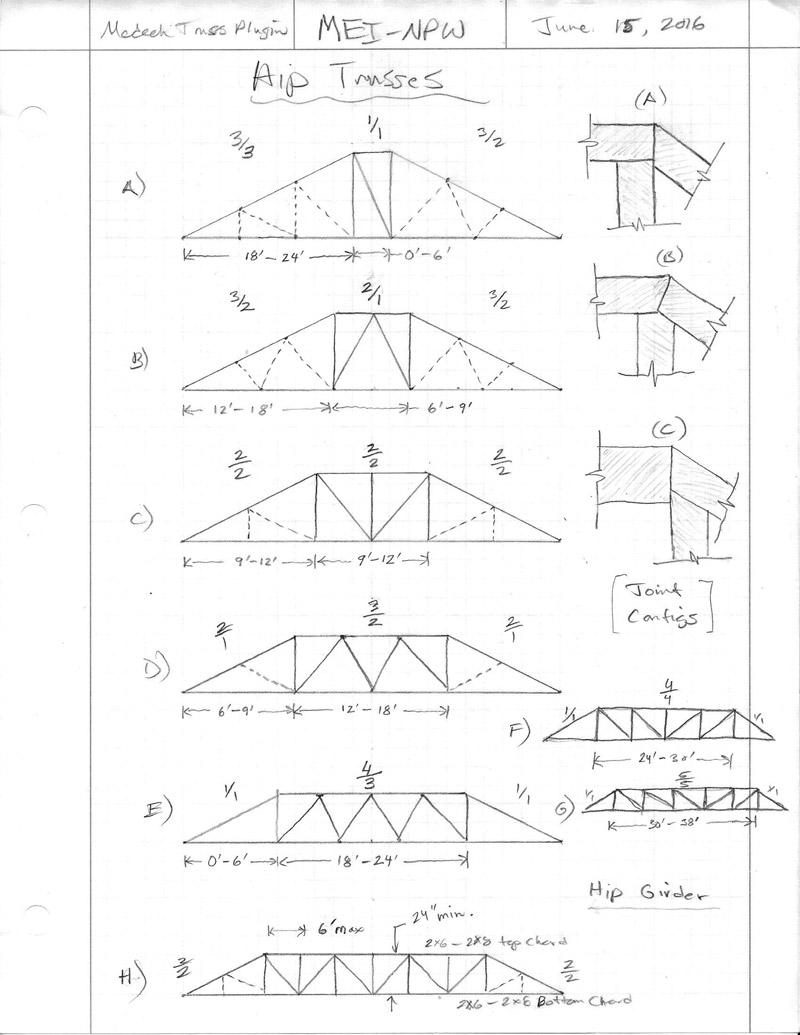 Truss Calculator - Page 7 - Architecture & Design - Contractor Talk
